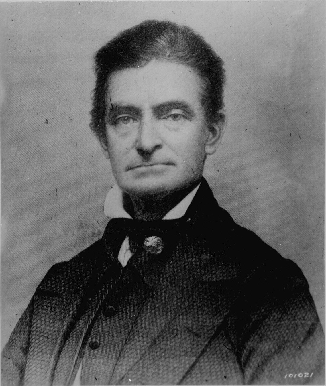 John Brown (click to see full size image)